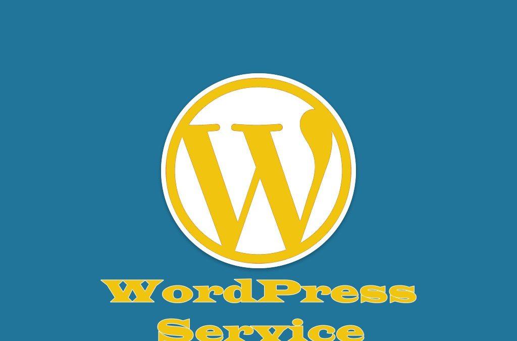 Das erste Weblog mit WordPress – einfach loslegen